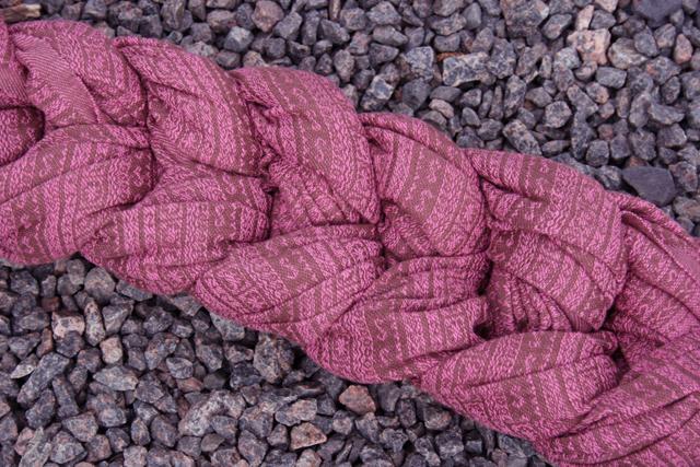 Ellevill Silk Naturally Happy Slings